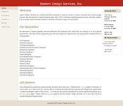 Eastern Design Services Eastern Design Services Competitors Revenue And Employees
