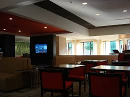 small kitchen dining room ideas office lobby. Comfortable Lobby Office Design With Ergonomic Seating Furniture : Elegant Red Black Theme Small Kitchen Dining Room Ideas R