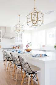 modern kitchen island lighting fixtures clear glass pendant lights pertaining to glass pendant lights for kitchen