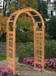 Small Picture victorian gardens Garden Structures Garden Arches