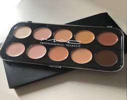new mac professional makeup concealer