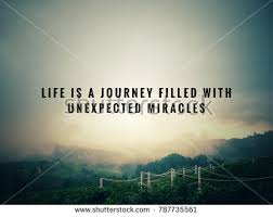 Quotes Life Journey Motivational Inspirational Quotes Life Journey Filled Stock Photo 22