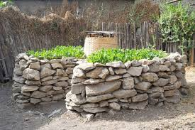 Keyhole Garden Design Cool Are Keyhole Gardens The Ultimate Garden Beds The Greenmanproject