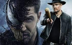 """Woody Harrelson für """"Venom 2"""" bestätigt ..."""
