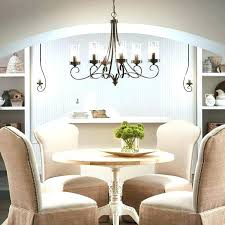 dining room chandelier ideas farmhouse dining room chandelier small images of style tables country light fixtures