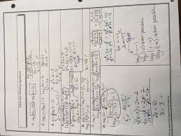 answer keys log equations practice front