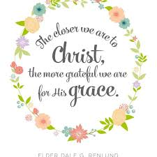 The General Free Quote Awesome Free Printables Quote Art From April 48 Lds General Conference