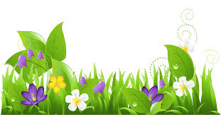 green grass field animated. Grass And Flowers Png Clipart Green Field Animated