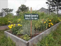 garden signs garden signs for herbs