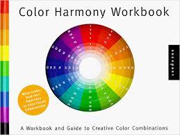 Color Harmony Workbook: A Workbook and Guide to Creative Color Combinations:  Lesa Sawahata: 9781564964359: Amazon.com: Books