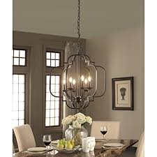 timeless lighting. Timeless Lighting. Modern Farmhouse Chandelier Suitable For Dining Rooms And Entryways With High Or Low Lighting P