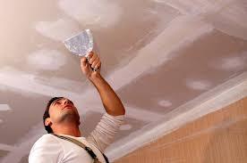 repairing old ceilings homebuilding