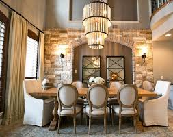 rustic dining rooms. Modern Rustic Dining Dining-room Rooms