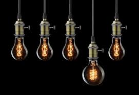 Historic Light Bulbs High Tech Historical Revival Lighting Lamplight