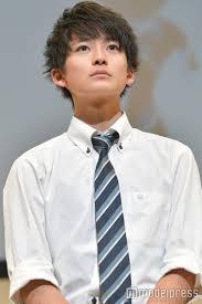 日本最帥男高中生是他 網友這次的審美觀好像比較對了 Juksy 街星