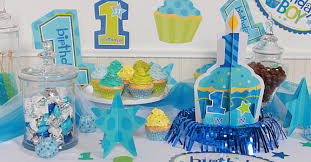 first birthday boy decoration ideas image inspiration of cake