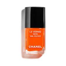 ネイルエナメル Chanel