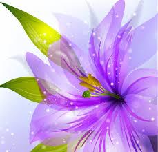 Purple Flowers Backgrounds Purple Flower Background Gallery Yopriceville High