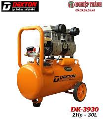 Máy bơm hơi không nhớt Dekton DK-3930 (2hp - 30L)
