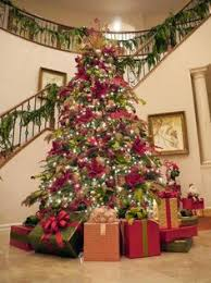 In just a simple flip, you can fill your homes with exceptional beauty this  holiday season with BH Balsam Fir Christmas Flip Tree.