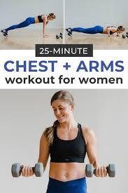 5 best chest exercises for women chest