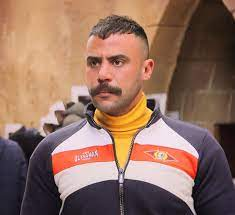 """محمد إمام يزيل الستار عن أول صور من مسلسله الجديد """"النمر"""" - اليوم السابع"""