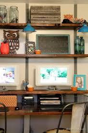 home office closet organization and design ideas-3 ...