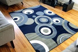 blue rugs 8x10 navy chevron rug
