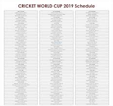 Cricket Score Chart Format Pin On Icc Cricket World Cup 2019