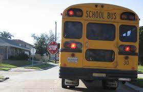 School Bus Hit by Pickup Truck in Darlington, South Carolina ...
