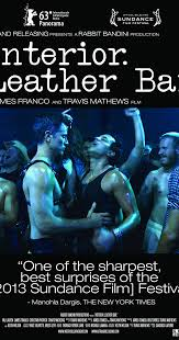 Gay leather movies free