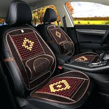 wooden bead car seat cushion new style wood bead car seat cushion wooden beads chair art