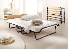 Small Double Bedroom Jay Be Luna Folding Bed With Pocket Sprung Mattress Small Double