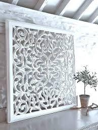 whitewash wood wall art white wooden wall decor large carved wall panel design 1 a beautiful whitewash wood wall art