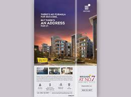 Real Estate Ad Leading Advertising And Digital Agency In Hyderabad
