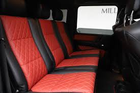 Mercedes maybach g650 landaulet interior new mercedes g class 2017 interior watch in ultrahd subscribe. Pre Owned 2018 Mercedes Benz G Class Amg G 63 For Sale Miller Motorcars Stock R520a