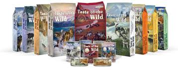Taste Of The Wild Dog Food Reviews Ratings Recalls In