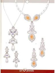 art djewels jewellery book
