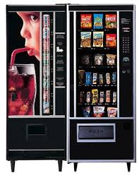 Used Cold Food Vending Machines Gorgeous National Vending SourceFull Line Vending Equipment