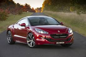 Review - Peugeot RCZ Review and Road Test