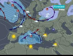 Satellite Weather Chart Cnn Com Weather