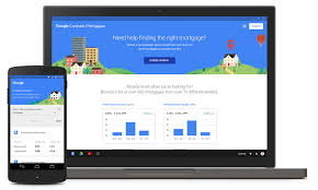 Google Launches Mortgage Shopping Tool In California More
