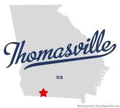 「Thomasville, Georgia,」の画像検索結果