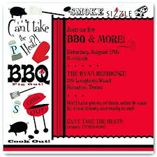 barbecue invitation template free free bbq invitation template awesome free invitation template images