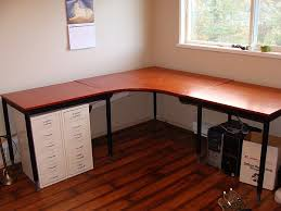 Diy office table Pallet Pottery Barn Inspired Desk Transformation Simply Designing With Ashley 20 Diy Desks That Really Work For Your Home Office