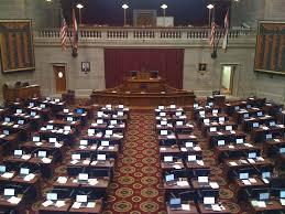 Mo House Endorses Plan To Adjust Tax Brackets Kbia