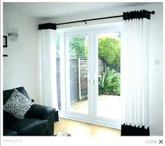curtains for slider doors patio door curtains patio door curtains best patio door curtains ideas on