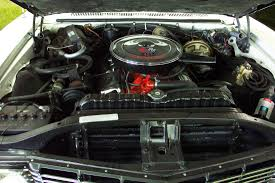 1967 Impala SS427 Photo Gallery Page Two