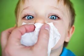 Resultado de imagem para alergias infantis