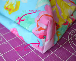 mattress pattern. Seam Check Mattress Pattern